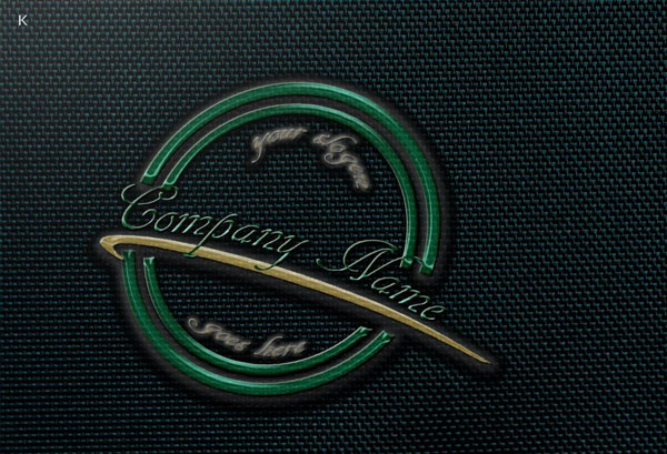 Administration Compony Logo Template