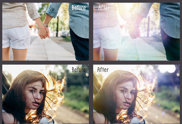 Best Light Photoshop Action