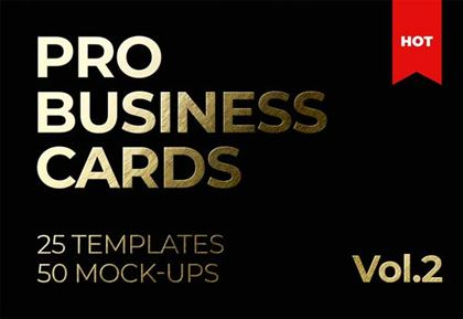 Business Card Bundle Templates