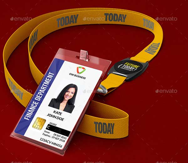 25+ Student ID Card Templates I Free & Premium PSD, Ai ...