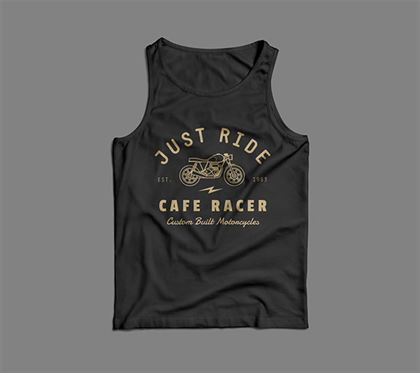 Free Tank Top PSD Mock Up Design