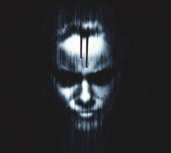 Ghost Photoshop Poster Action