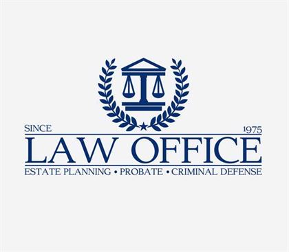 Modern Law Office Logo Designs Templates