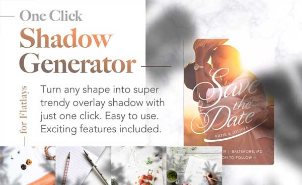 Shadow And Highlight Photoshop Actions