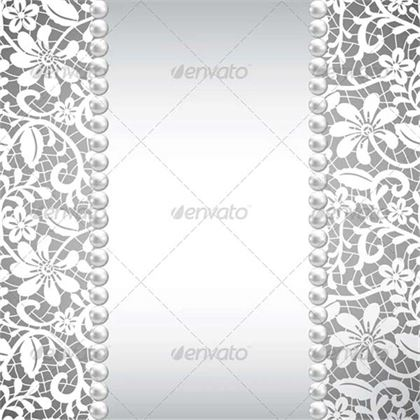 Wedding, Greeting Invitation Card Template