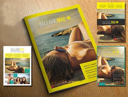 Welcome Summer Magazine