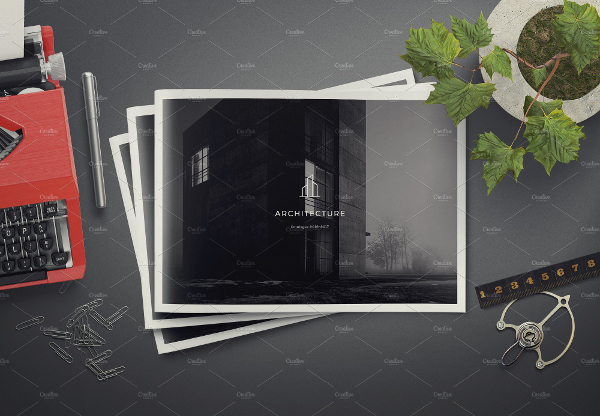 Landscape Brochure Templates  Free  Premium Download
