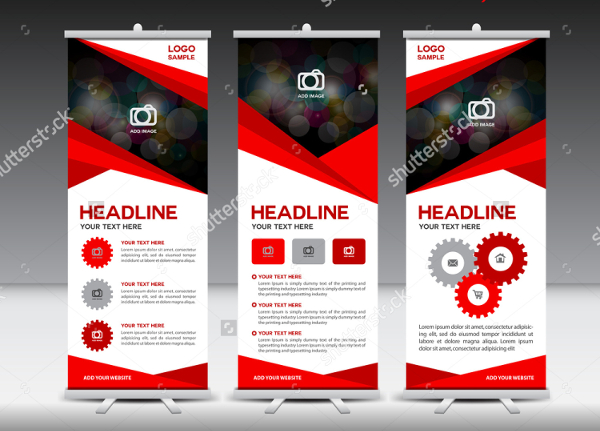 22+ Business Advertising Banner - Free Premium PSD Vector ...