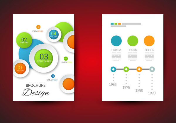 Free Medical Technology Brochure Template