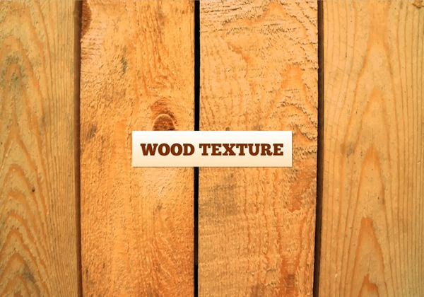 Free Abstract Wood Texture