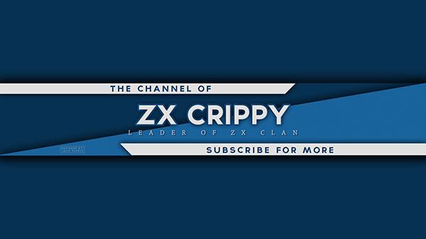 2D Youtube Design Banner