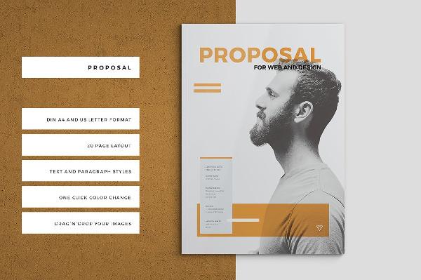 Unique Identity Proposal Template
