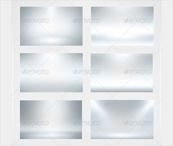 Infinite Spotlight Backgrounds