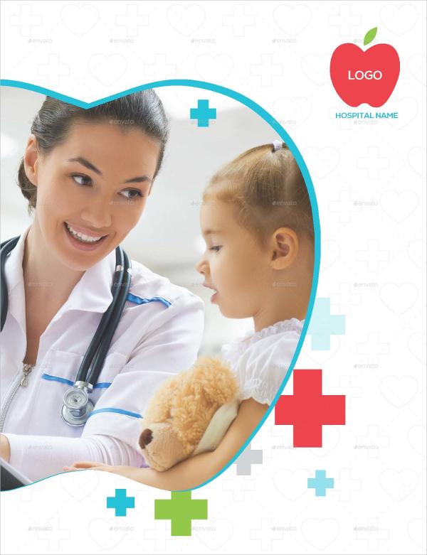 Medical Multipurpose Brochure