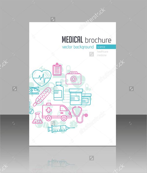 Printable Brochure For Medical