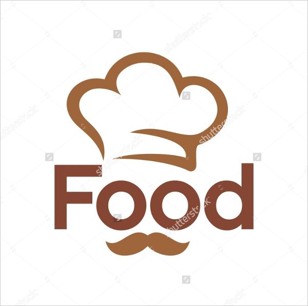 Restaurant Chef Logo Template