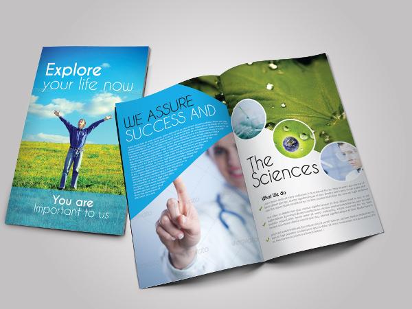 Perfect Scientific Medical Brochure