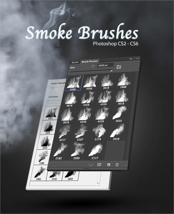 Clean Smoke Brush Set