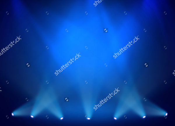 Spotlight Disco Backgrounds Design
