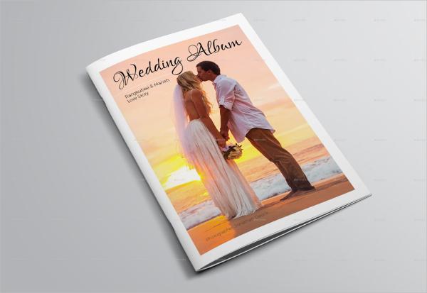 Wedding Album Stylish Design