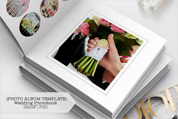 19  wedding album designs