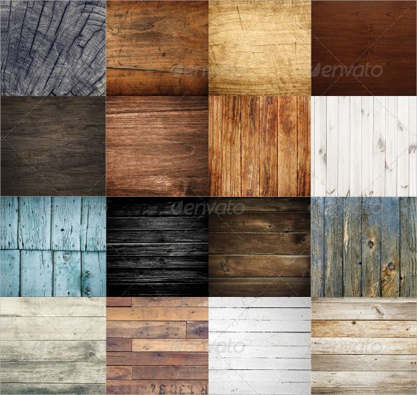 20 Perfect Wood Textures