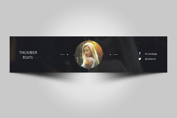 31  youtube banner templates