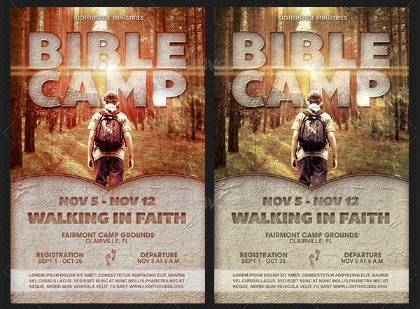 19  youth camp flyer