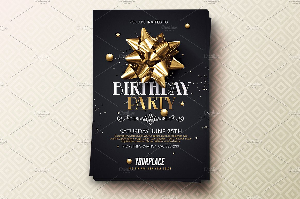 59  birthday invitation templates