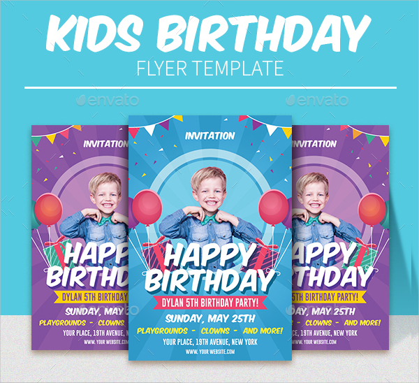 20 Kids Flyer Free Premium Psd Vector Png Eps Ai Downloads