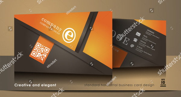 25 classy business cards free premium psd ai format download