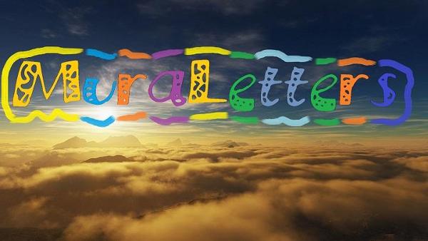 Cool Mura Letters Font