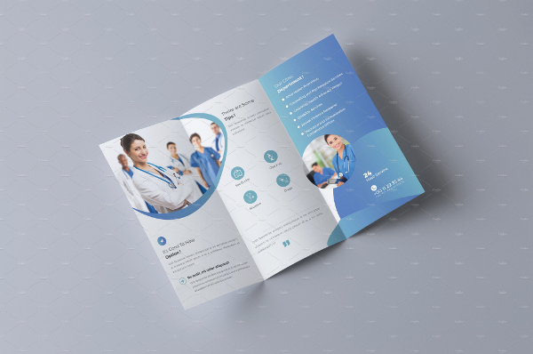 20 Dentist Brochure Templates Free Premium Download