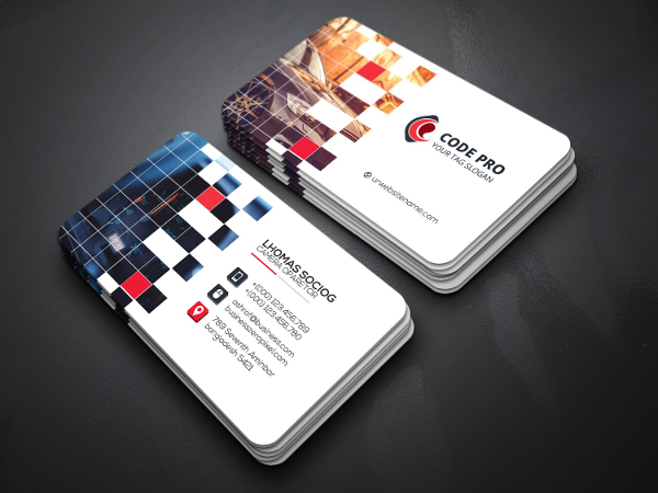 20 musician business card free psd eps illustrator eps downloads musician colorful business card template reheart Images