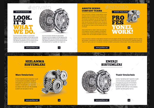23 product brochure templates free premium download for Product brochure template