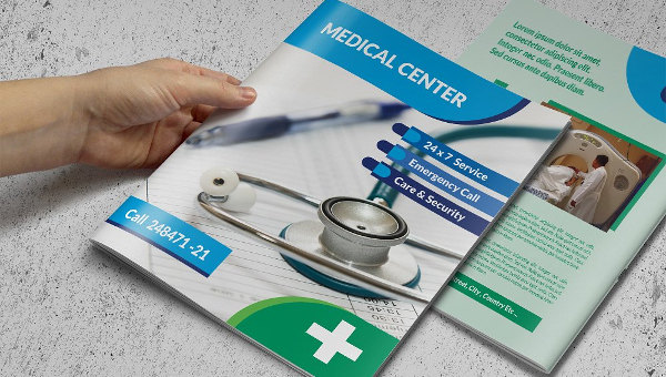 22 Medical Brochure Free Premium Psd Vector Png Jpg Downloads