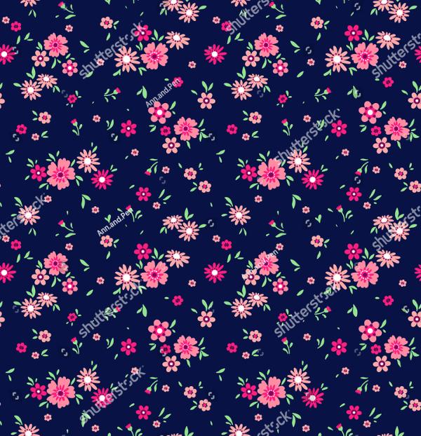 Cute Pattern Small Flower