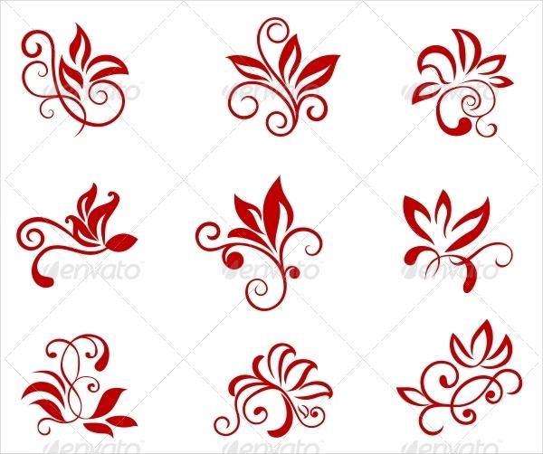 Best Flower Patterns