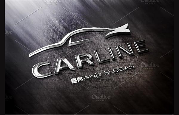 23 Car Dealer Logo Photoshop Illustrator Ai Eps Vector Jpg Formats