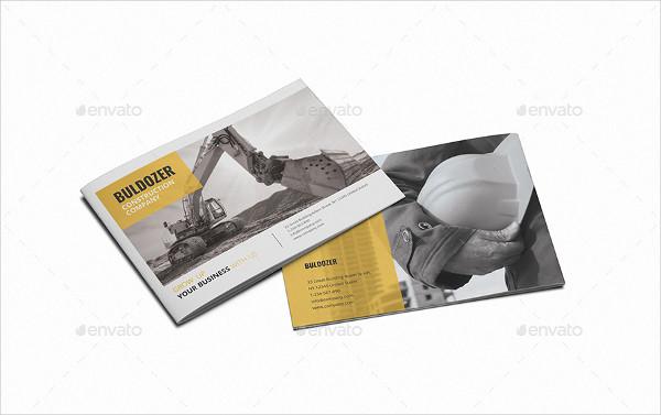 23 Landscape Brochure Templates Free Premium Download