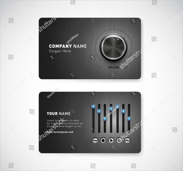 19 dj business cards free premium psd eps illustrator downloads best dj business card template cheaphphosting Choice Image