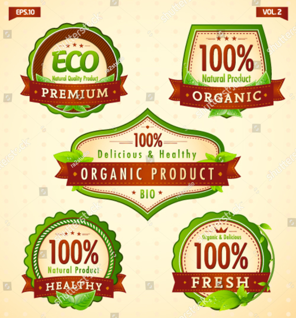 Food Label Templates  Free  Premium Download
