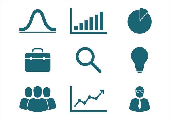 Free Marketing Management Icons