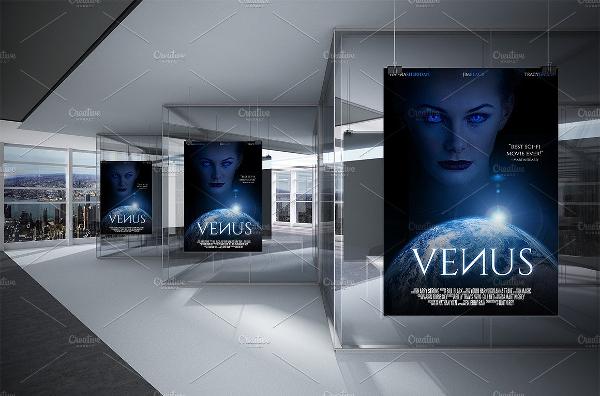 19+ Film Poster Templates - Free & Premium Download