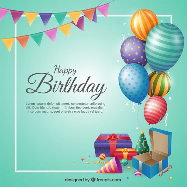 59 Birthday Invitation Templates Free Premium Psd Vector Downloads