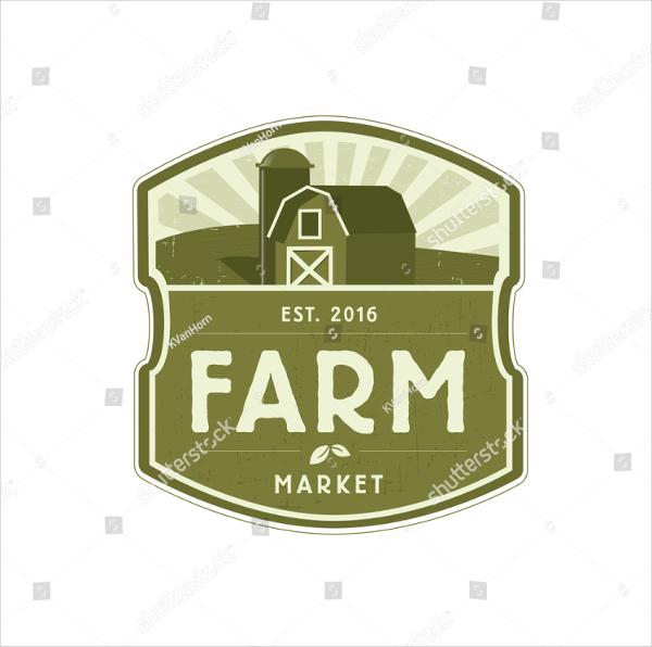 26+ Farm Logo Templates
