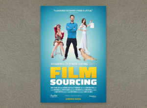 Film Poster Templates