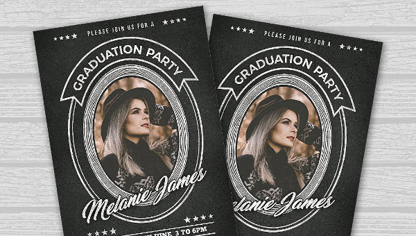 18 Graduation Flyer Templates Adobe Photoshop Illustrator Downloads