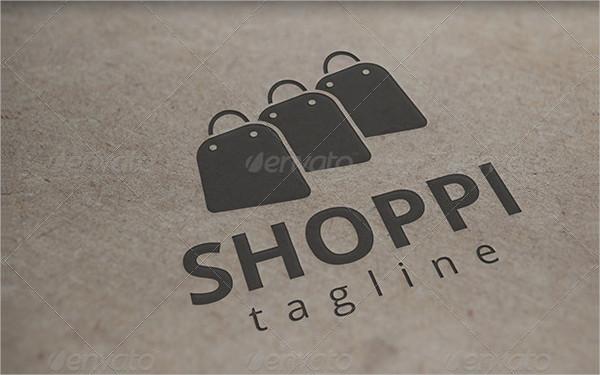 Online Shop Logo Templates