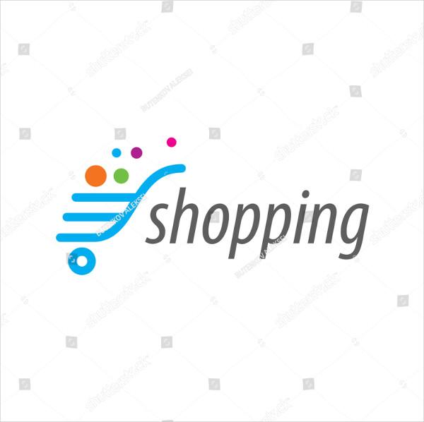 Retail Store Logo Vector